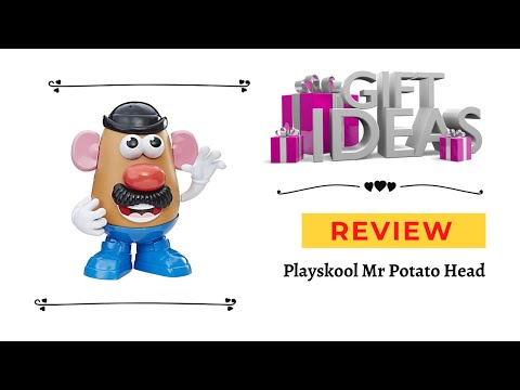 Playskool Mr Potato Head review