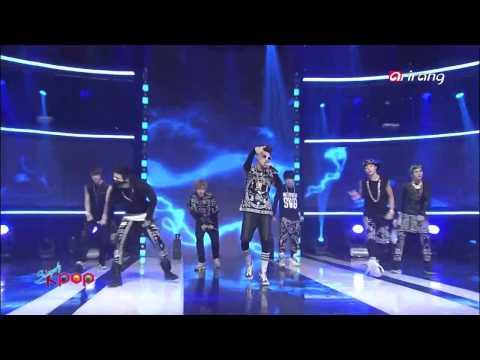 Simply K-Pop Ep71 BTS - No More Dream / 심플리케이팝, 방탄소년단