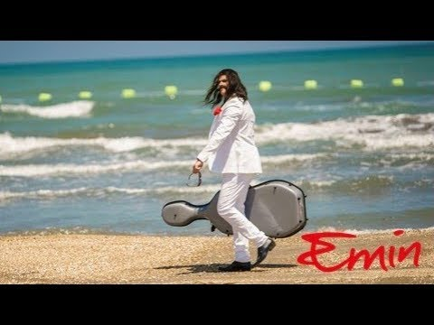 Emin (Jose Mamedov) - Испания. Лето
