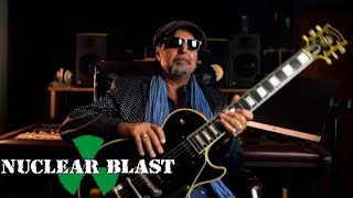 PHIL CAMPBELL – About 'These Old Boots' (OFFICIAL TRAILER)