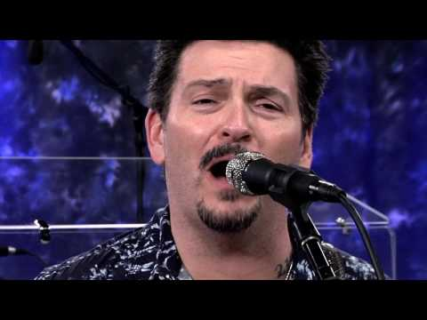 Mike Zito - Make Blues Not War - Don Odells Legends