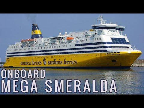 bateau m smeralda