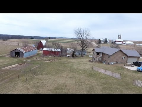 Iowa County Farm Living Rural WI Real Estate