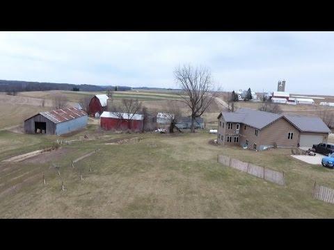Iowa County Farm Living Rural WI Real Estate