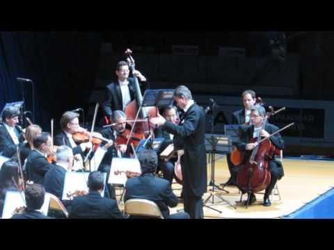 Концерт Венского Филармонического Штраус Оркестра (3)