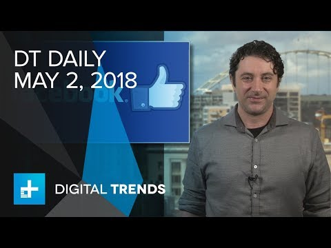 DT Daily: Facebook Targets Tinder With Upcoming Dating Channel