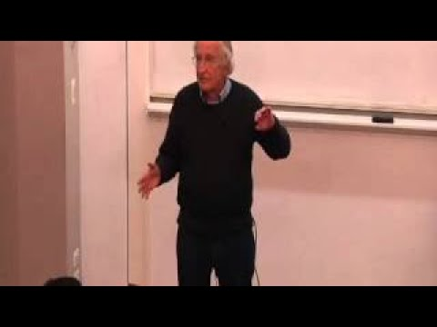 Noam Chomsky: After 60+ Years of Generative Grammar: A Personal Perspective
