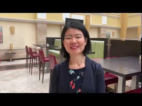 Mayumi Kanagawa - Interview at the XVI Tchaikovsky competition (2019)