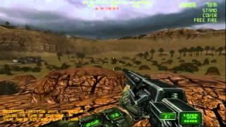Venom. Codename: Outbreak w/ Neboh420 (PC)