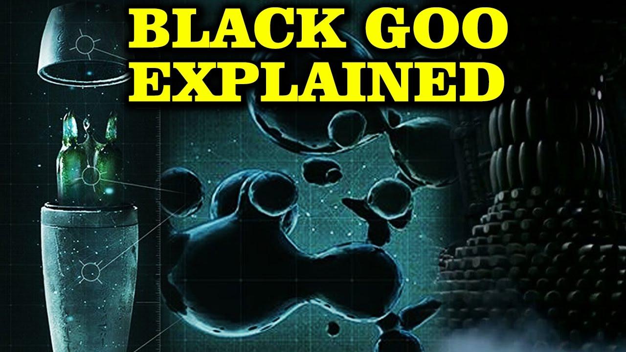Black Goo Erfahrungsberichte
