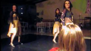 Evento Mil e Uma Noites 09.06.13 - Produzido por Patricia Tsumoto e Priscila Lopes