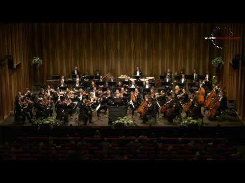Shostakovich: Symphony No. 9 | Michail Jurowski | Würth Philharmoniker