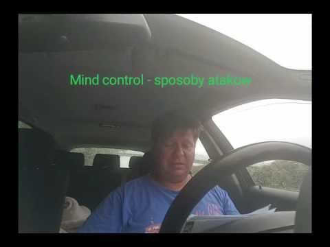 Mind control,kontrola umyslu - sposoby atakow
