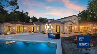 640 El Pintado Rd Danville CA | Danville Homes for Sale