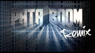 Daddy Yankee, Randy, Jory, Alexis y Fido y Jowell - Pata Boom (Remix Oficial)