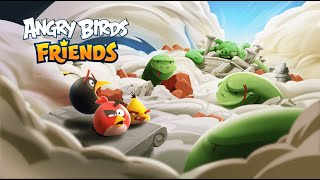 Angry Birds Friends | Pigopolis Tournament