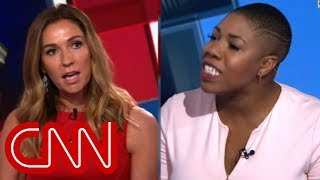 CNN panelist: Don