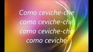 Cumbia Ninja Ceviche Letra Mp4