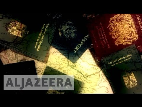 Passport to Freedom - Al Jazeera World