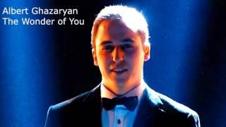 Albert Ghazaryan // The Wonder of You