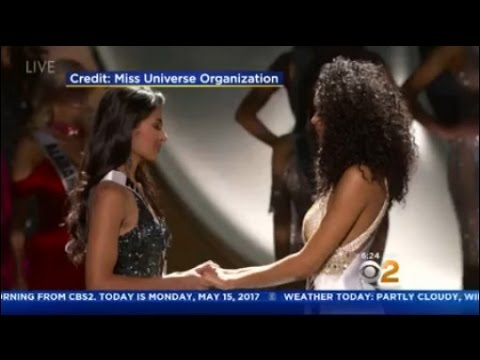 Miss USA Winner Kara Mccullough Is a Scientist with Controversial Opinions on ...