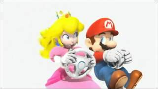 Mario Kart Wii ISO/WBFS Download