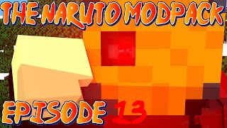 Minecraft Naruto Mod Pack : Season 2 : Episode 13 : Deathly Screams Thumbnail