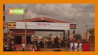 Kenyan traders set shop in Busia, Uganda