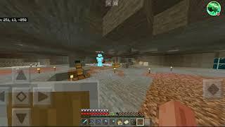 🔴Directo en vivo jugando subs Minecraft PE  1.14.60