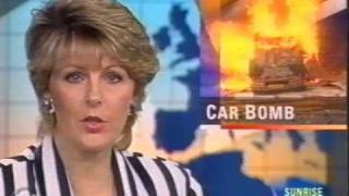 1994: Sky News Sunrise on South African bombings