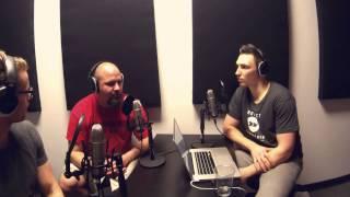 Frendz Podcast 5 - Boneshaker Public House