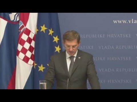 Dimite el primer ministro de Eslovenia, Miro Cerar