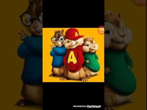 Alvin E Os Esquilos - Vai Embrazando AlvinZilla