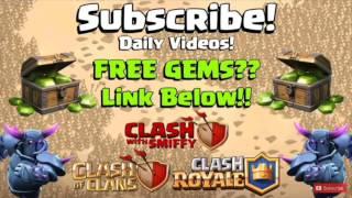 GENERAL TONY VS  SMIFFY!!   Clash Of Clans   EPIC TROLL BASE SHOWDOWN!!