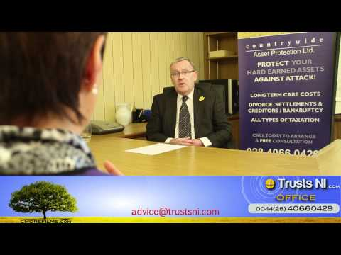 What is an Enduring Power of Attorney?
