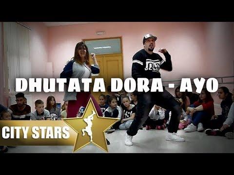 Dhurata Dora - Ayo (Dance City Stars)