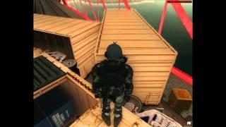 Русский Зомби сервер [MTA] Gameplay №2