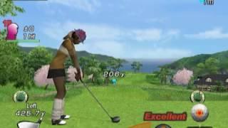 Eagle Eye Golf  ~ PS2 PlayStation 2
