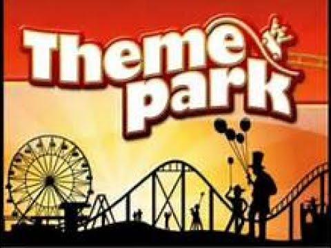 Roblox Point Theme Park W/Spotronald (Vip Link In Desc Also Spots YT)