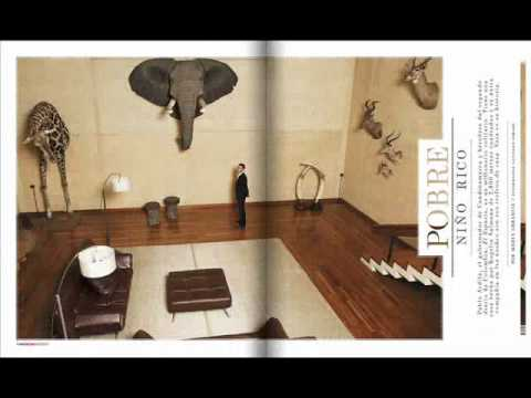 Historia y contenido revista DON JUAN..wmv
