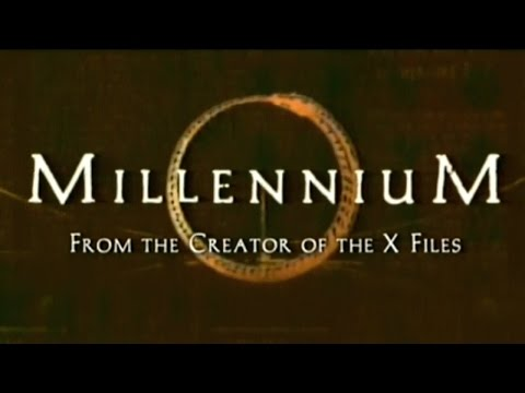 Millennium Season 01 TV Trailers