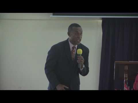Signs of a Strong Church Part 2 - Pastor Manasa Kolivuso (Senior Pastor - Faith Harvest, Nausori)