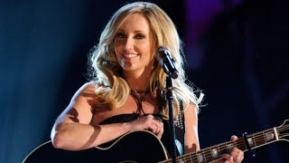 "Lee Ann Womack  - ""Ashes by Now"""