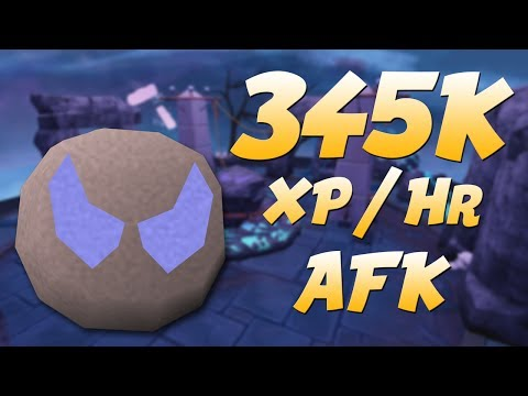 RuneScape Soul Runecrafting Guide - 345k XP/Hr AFK