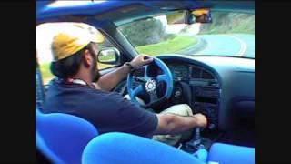 JEM MotorSports 2001 Hyundai Elantra Avante XD смотреть