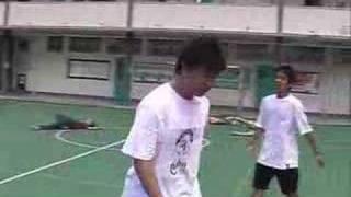 Vts 2005 Reunion camp trailer