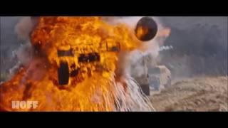 Джек Ричер 2  Никогда не возвращайся 2016   Русский трейлер