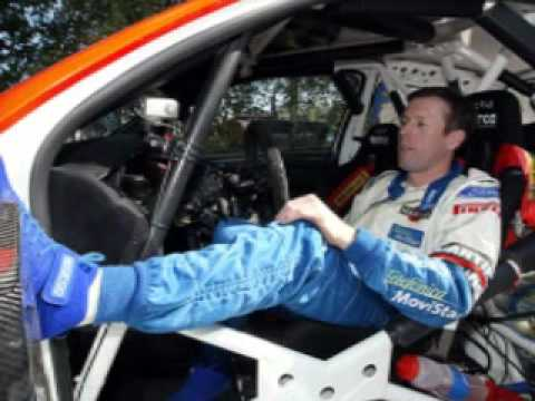 colin mcrae  quot  if in doubt flat out      youtube