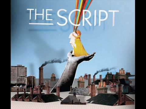 Break Even :The Script - YouTube