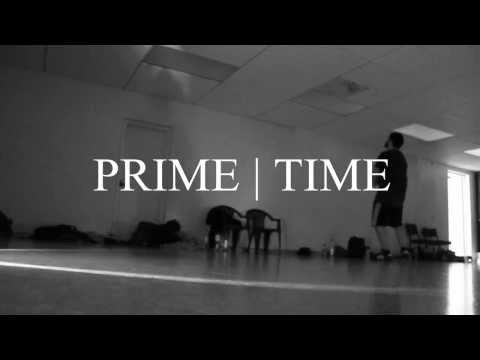 """PRIMETIME"" @janelleMonae @MiguelUnlimited 